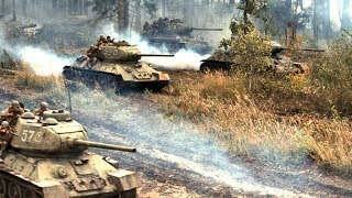The Tank Russian war movie with english subtitles 720p