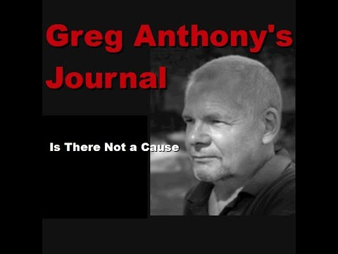 Jesuit Control of USA, China, Russia and Beyond, Greg Anthonys Journal