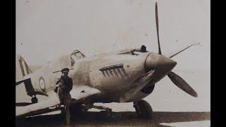 Regio TV broadcast - 2012 interview with World War Two pilot, Michael Welchman from Hermanus, RSA.