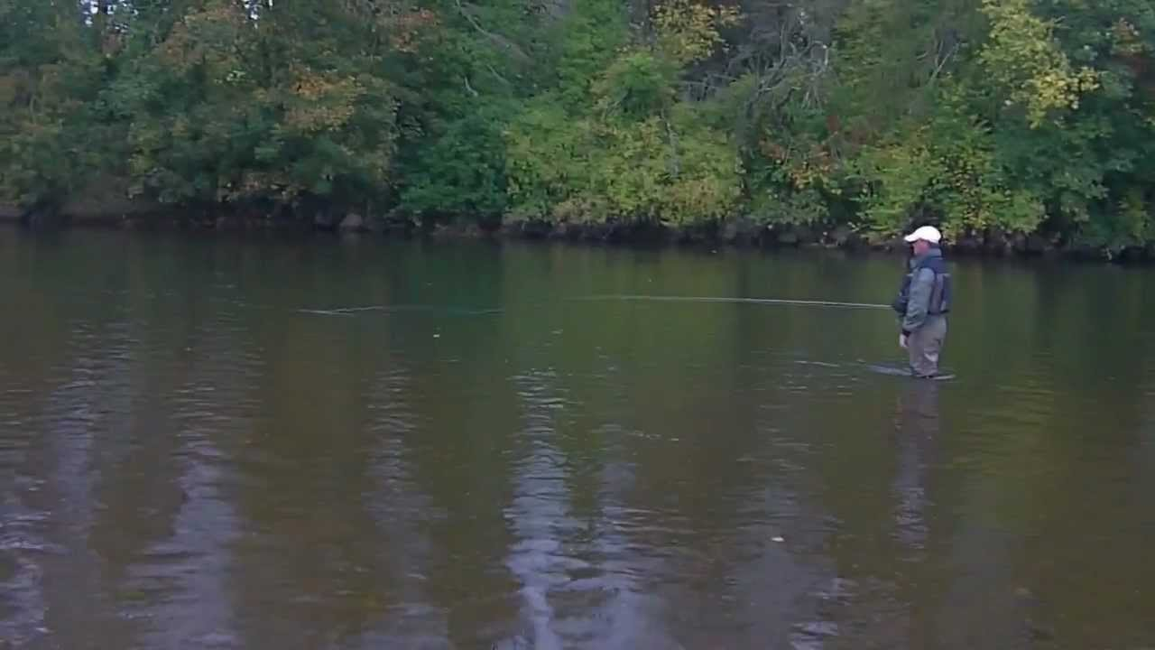 River Clyde Fishing The Series Part 6 Youtube