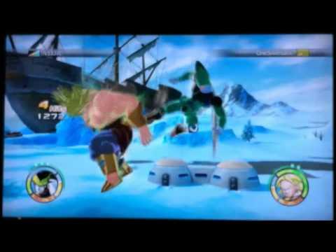 Dragon Ball: Raging