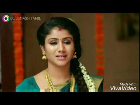 Raja Rani episode - Sandalee song mix