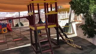 Домина Корал Бэй детская площадка отдых в Египте 2021 обзор отелей Шарма