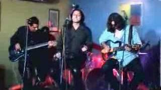 Karavan (Live at Cafe MLive, Karachi) Saadgi