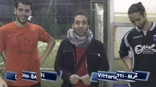 Omnia Event Maialissimi VS Banalissimi 9° Giornata Serie A Cumshot Event   Omnia Event