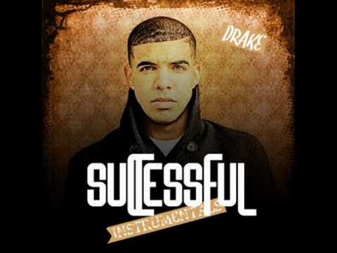 Drake feat Trey Songz  Successful Clean Version