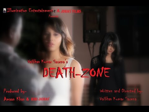 Death zone horror movie (Jadhav films) Mimo jadhav
