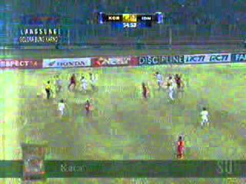 U19 Indonesia 3- 2 Korsel Travel Video