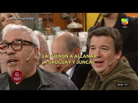Temazo de Abel Pintos sobre la actualidad de Argentina