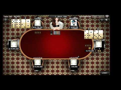 Kiu-Kiu (QQ) Dan Poker Online Terbukti PENIPU!!!