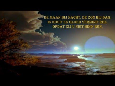 psalm121  Een lied voor hen die de levensavond bereikt hebben.