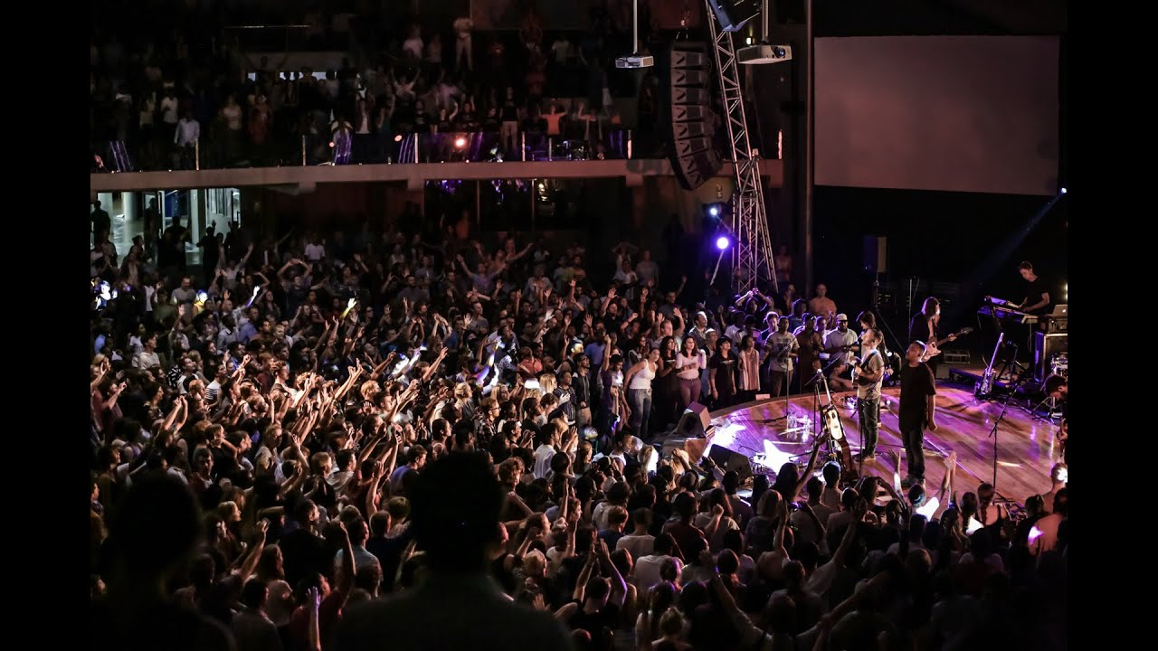 Bethel Music Tour South Africa