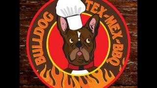 Tokyo Turn-on : Bulldog Tex-mex Bbq