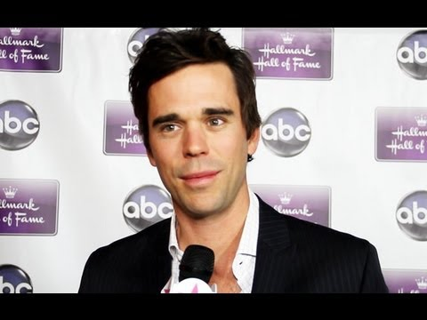 New Girl's David Walton Dishes on Drama Ahead Between Jess and Sam! Are They Headed for a Breakup?