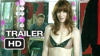 Tomorrow You're Gone Official Trailer #1 (2013) - Stephen Dorff, Willem Dafoe Movie HD