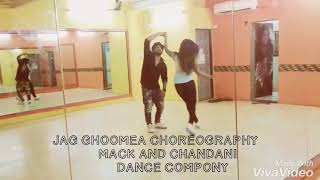 Jag Ghoomeya | Film: Sultan /eassy /moves/2017/anushka/dance/CHOREOGRAPHY /for seniors .....