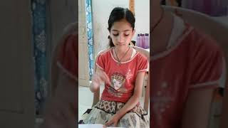 Teri mitti song sing by a student girl