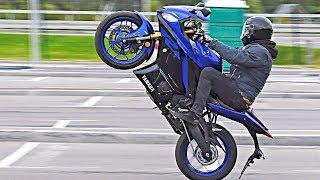 Честный Обзор Yamaha R3