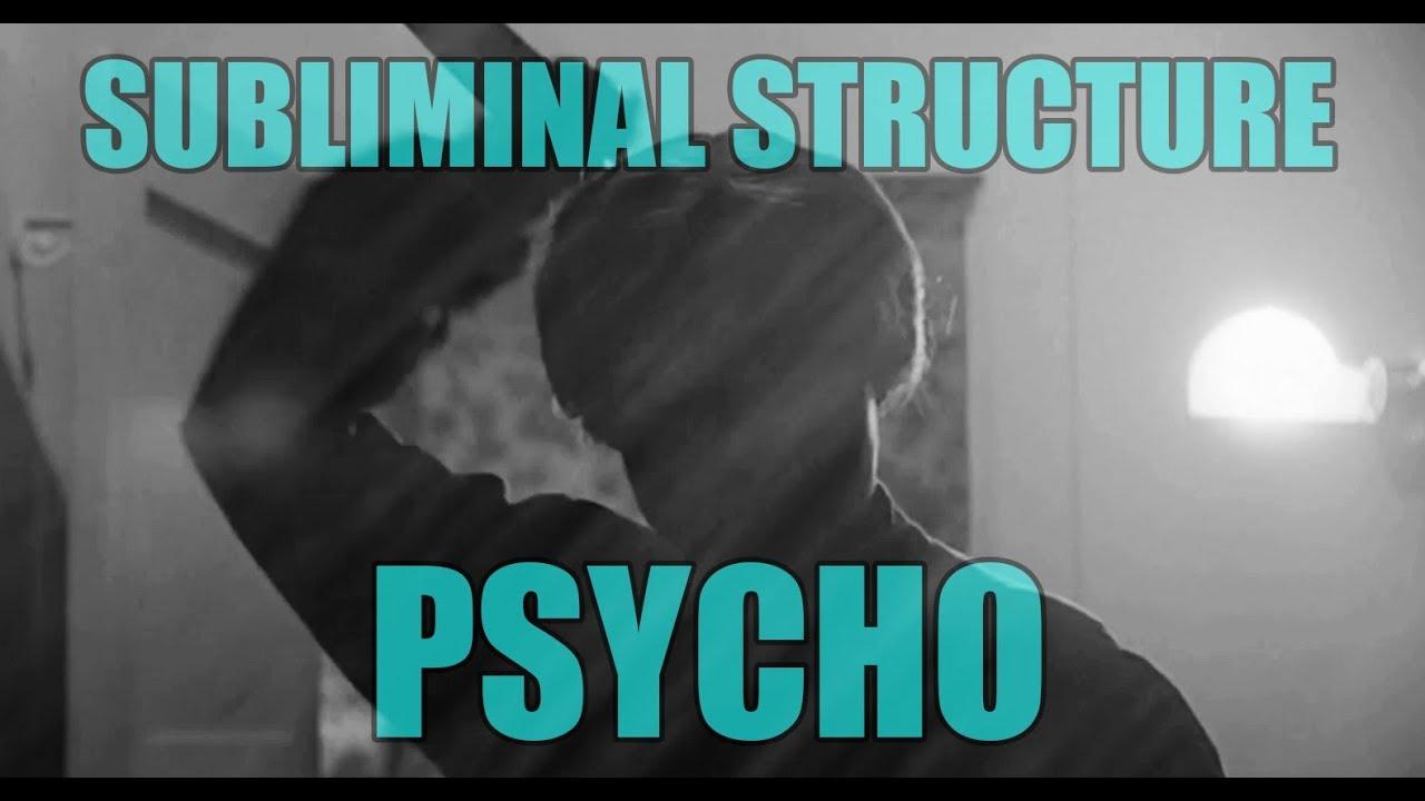 psycho opening scene analysis