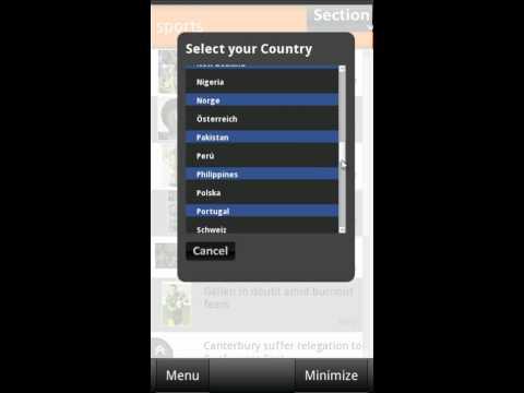 mobile world news