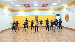 PATTU PATTU PATTAMBOOCHI - THILLALANGADI HQ Video Song