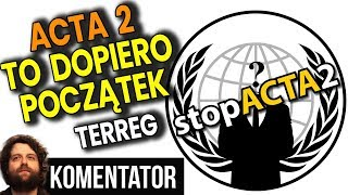 Koniec Wolnych Filmów na YouTube? TERREG Gorsze od Acta 2 Nie Chodzi o Pieniądze  Analiza Komentator