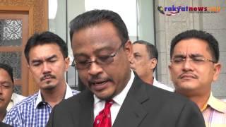 Ketua Hakim Negara Digesa Bertindak Terhadap Peguam Anwar