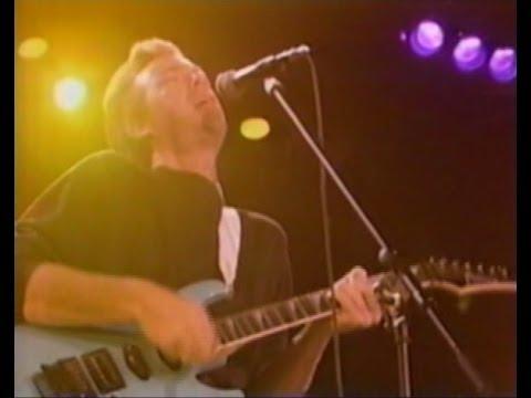 Boz Scaggs Live in Japan 1988