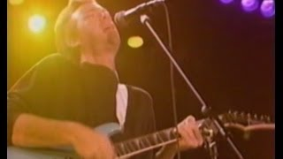 Boz Scaggs Live in Japan 1988