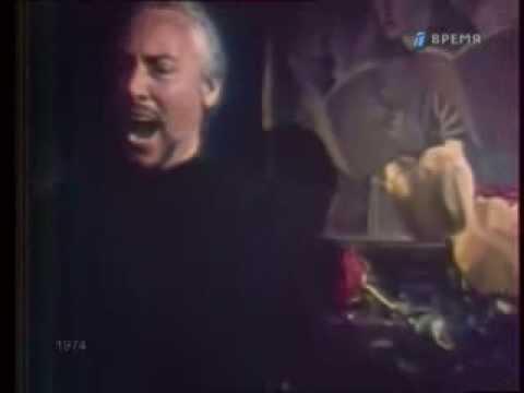 Mario Del Monaco - Recondita Armonia - 1974
