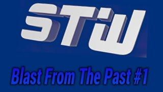 Video STW Blast From The Past Episode #1 download MP3, 3GP, MP4, WEBM, AVI, FLV Oktober 2018