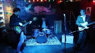Dave Gleason Trio / Come on / Casbah, San Diego, CA / 9/7/18