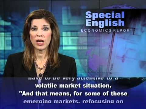 Anh ngữ đặc biệt: World Bank/IMF (VOA)