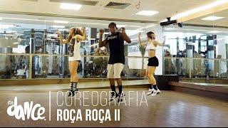 Roça Roça 2 - MC Brinquedo - Coreografia | FitDance - 4k