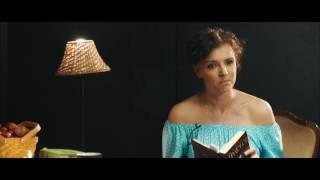 Третьи Литературные посиделки с Ксенией Алферовой в Театре Мастерславля