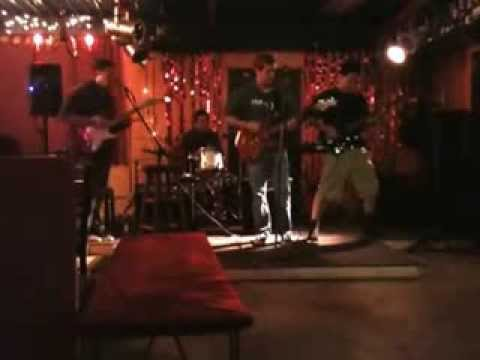 Kill Radio - Trap Door (Live)
