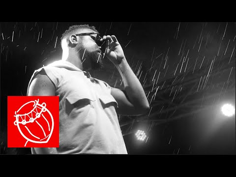 Sarkodie performed a song featuring Ebony at the Tribute Concert | Ghana Music