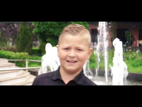 Pietje Tomassen - Mijn Droom (Officiële Videoclip)
