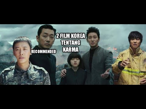 2 Film Drama Fantasi Korea || Film Along With The Gods || RECOMMEND FILM
