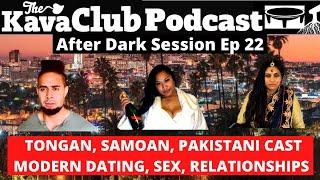After Dark Session Ep 22: Modern dating, sex, relationships 2021