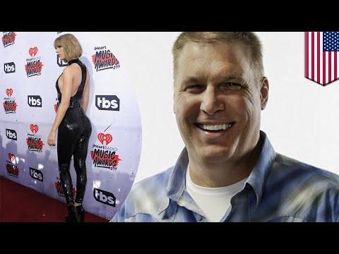 Taylor Swift 'diraba-raba'; kasus akan dibawa ke pengadilan Denver - TomoNews Mp3
