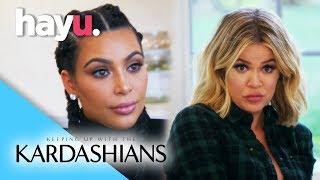 Khloé & Rob House Feud   Keeping Up With The Kardashians