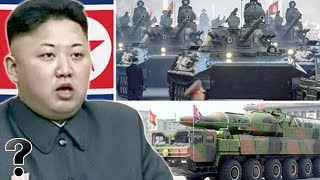 What If North Korea Won WW3?