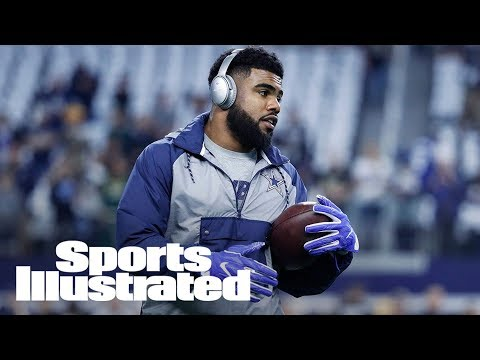 Ezekiel Elliott Update: Why Is The NFL Allowing Him To Play 1 Week? | SI NOW | Sports Illustrated