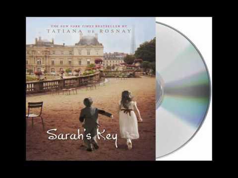 Sarah's Key by Tatiana de Rosnay--Audiobook Excerpt