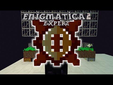 Enigmatica 2 Expert – AWAKENED CORE [E83] (Modded Minecraft)