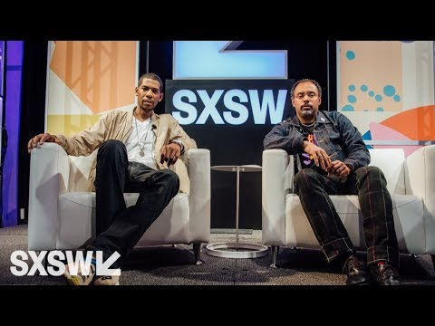 Young Guru | Music Tech: A Gateway to Awaken America's Youth | SXSW 2018