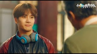 [ENG] Pepsi short movie 2018: Bring Happiness Home (ft.GOT7 Jackson)