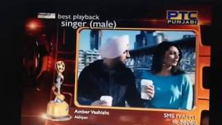 Download Hindi Video Songs - AKHIYAN BEST PLAYBACK SINGER AMBER VASHISHT