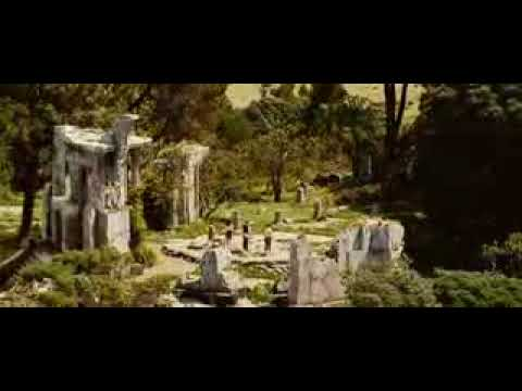 The Chronicles of Narnia - Prince Caspian Trailer (Official)